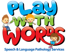 Play With Words Speech Therapy