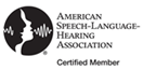 American-Speech-Language-Hearing-Association